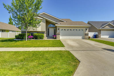 Hayden Single Family Home For Sale: 3040 W Blueberry Cir