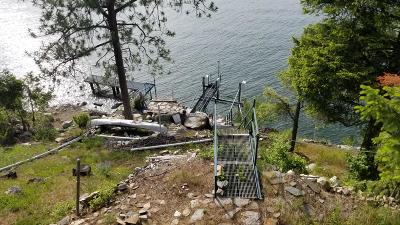 Bayview Single Family Home For Sale: 636 Pine Cove Road