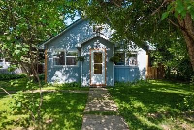 Sandpoint Single Family Home For Sale: 812 N. Ella