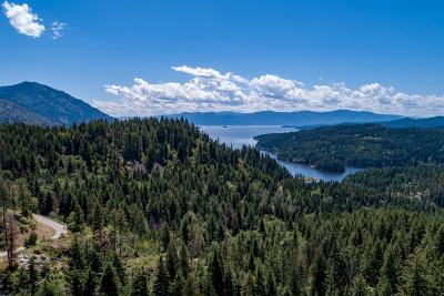 Sandpoint Residential Lots & Land For Sale: F-5 S Idaho Club Drive