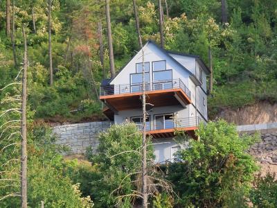 Harrison Single Family Home For Sale: 7809 E Bridger Trail