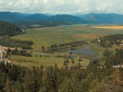 Bonners Ferry Residential Lots & Land For Sale: Nna Majestic Ln