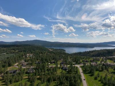 Coeur D'alene Residential Lots & Land For Sale: L11 S Tumble Creek Rd