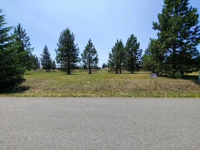 Rathdrum Residential Lots & Land For Sale: Heritage St