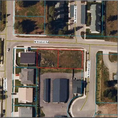 Rathdrum Residential Lots & Land For Sale: 8470 W Boekel Rd