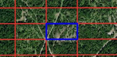 Benewah County Residential Lots & Land For Sale: 1420 Dusty Lane