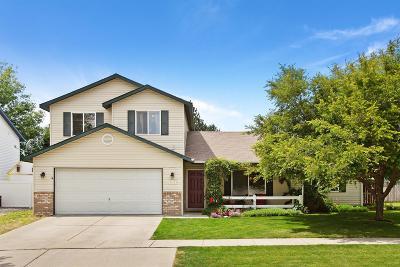 Hayden Single Family Home For Sale: 9117 N Prescott Dr