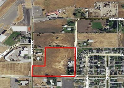 Hayden Residential Lots & Land For Sale: NKA Ramsey Rd.