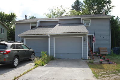 Coeur D'alene Multi Family Home For Sale: 2021 N 15th St