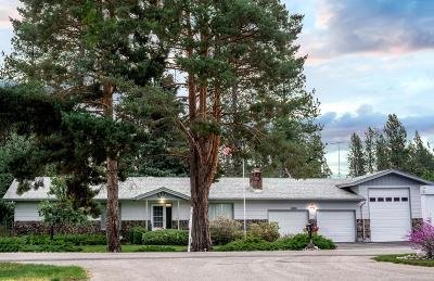 Hayden Single Family Home For Sale: 10150 N Bateman St