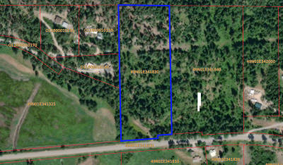 Residential Lots & Land For Sale: NKA Riverview Drive
