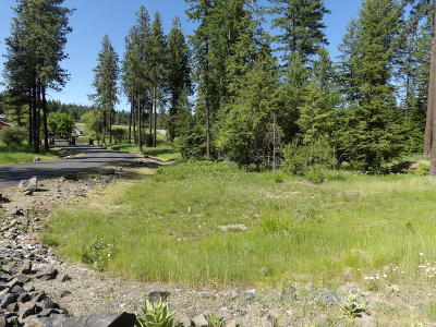 Coeur D'alene Residential Lots & Land For Sale: L15B1 Gifted View Dr.