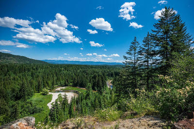 Sandpoint Residential Lots & Land For Sale: Zephyr Hills Drive