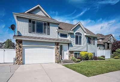 Hayden Single Family Home For Sale: 8299 N Raspberry Ln