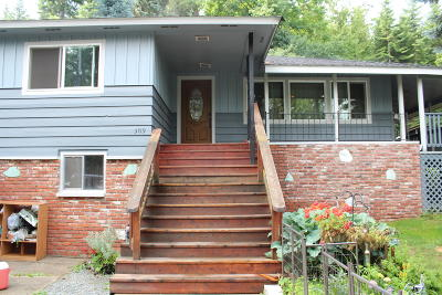 Oldtown Single Family Home For Sale: 309 E Valley St S