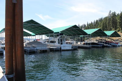 Coeur D'alene Residential Lots & Land For Sale: 1100 Lakeshore Dr