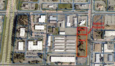 Hayden Residential Lots & Land For Sale: Government Way