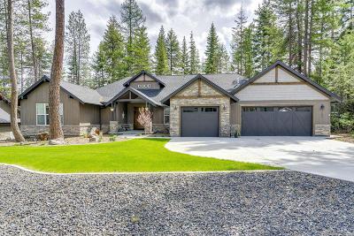 Hayden Single Family Home For Sale: 11594 N Spiraea Ln
