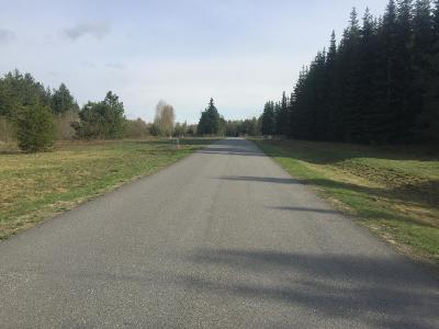 Sandpoint Residential Lots & Land For Sale: Lot 4 Clydesdale Ct