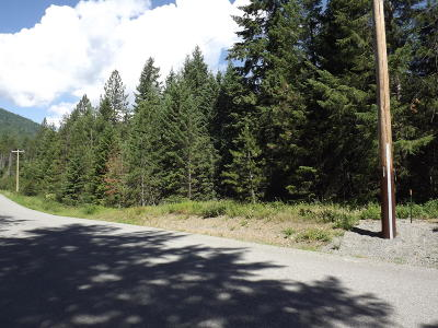 Rathdrum Residential Lots & Land For Sale: nna Sturgeon 2 Lots