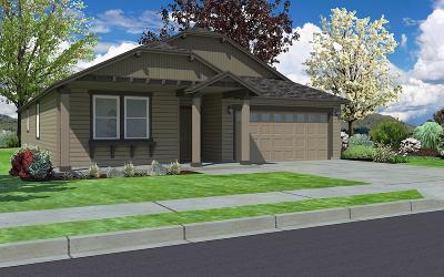 Hayden Single Family Home For Sale: 748 W Brundage Way