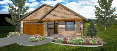 Hayden Single Family Home For Sale: 1288 W Tamarindo Ln