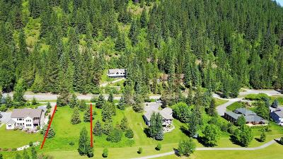 Sandpoint Residential Lots & Land For Sale: NNA Lower Pack River Rd