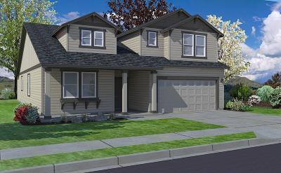 Hayden Single Family Home For Sale: 13373 N Loveland Way