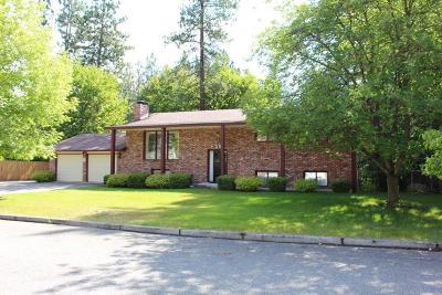 Post Falls Single Family Home For Sale: 229 S Pinewood Dr