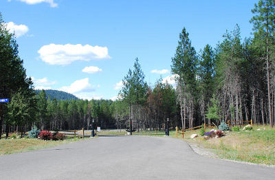 Rathdrum Residential Lots & Land For Sale: 5599 W Sparrowhawk Dr