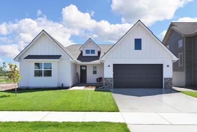 Post Falls Single Family Home For Sale: 3660 N Cyprus Fox Loop