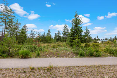 Spirit Lake Residential Lots & Land For Sale: NNA N 16th Ave