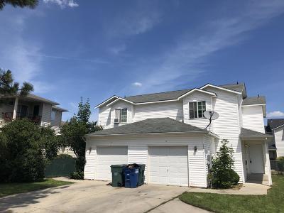 Post Falls Multi Family Home For Sale: 1601 E Coeur D Alene Ave