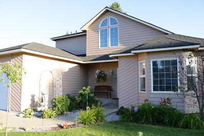 Hayden Single Family Home For Sale: 1188 E Dakota Ave