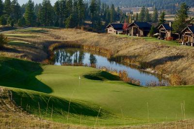 Coeur D'alene Residential Lots & Land For Sale: S Lazurite Drive