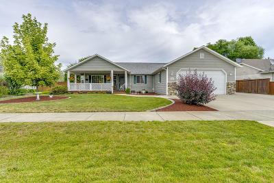 Hayden Single Family Home For Sale: 9580 N Macie Loop
