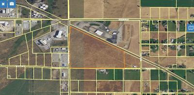 Hauser, Post Falls Residential Lots & Land For Sale: NNA Pleasant View