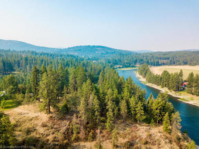 Hauser, Post Falls Residential Lots & Land For Sale: 427 S Prestige Ct