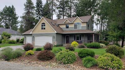 Hayden Single Family Home For Sale: 1484 E Westdale Dr
