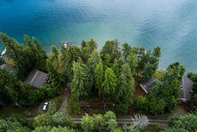 Residential Lots & Land For Sale: NNA E Shoreline Ln