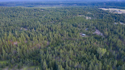 Athol Residential Lots & Land For Sale: 427 Old House Rd 13 Ac