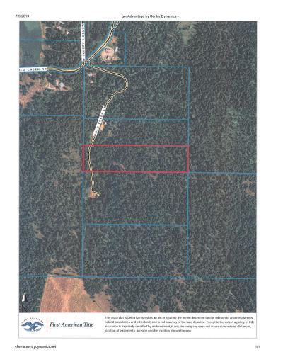 Sandpoint Residential Lots & Land For Sale: 400 Gold Creek Lane