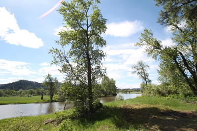 Benewah County Residential Lots & Land For Sale: 83 Rimrock Drive