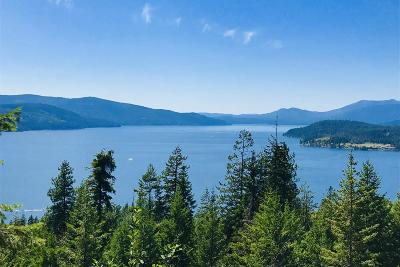 Residential Lots & Land For Sale: NNA Eagen Mountain Road