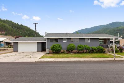 Kellogg Single Family Home For Sale: 455 Helen St