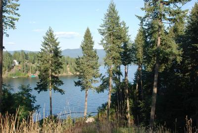 Hayden Residential Lots & Land For Sale: 10410 N Lakeview Dr