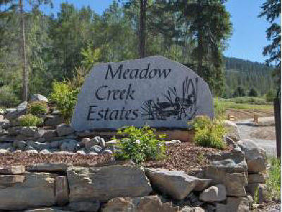 Bonners Ferry Residential Lots & Land For Sale: Lot 36 Wood Duck Ln