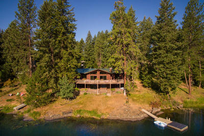 Hayden Single Family Home For Sale: 11710 N Avondale Loop