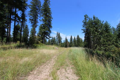 Worley Residential Lots & Land For Sale: NNA W Conkling Road
