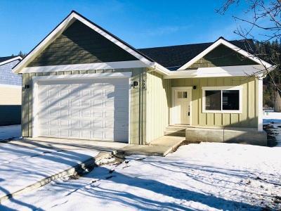 Single Family Home For Sale: 500 E Chestnut Ave